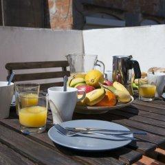 Отель Bbarcelona Corsega Flats Барселона питание