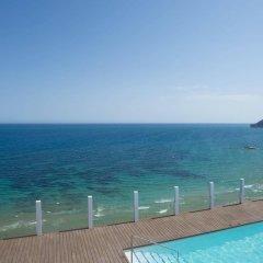 Отель RealRent Bahía de Calpe пляж фото 2