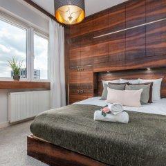 Отель Little Home - Nowogrodzka Польша, Варшава - отзывы, цены и фото номеров - забронировать отель Little Home - Nowogrodzka онлайн комната для гостей фото 4