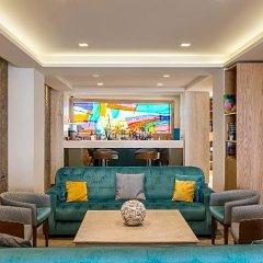 Отель InStyle Aparthotel Мальта, Сан Джулианс - отзывы, цены и фото номеров - забронировать отель InStyle Aparthotel онлайн