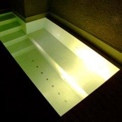 Hotel Alpenhof Стельвио ванная