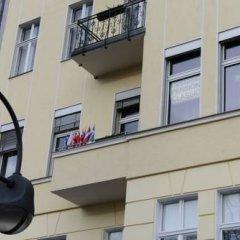 Отель Pension Classic Германия, Берлин - отзывы, цены и фото номеров - забронировать отель Pension Classic онлайн фитнесс-зал