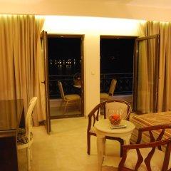 Отель Dali Luxury Rooms комната для гостей фото 4