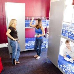 Отель USA Hostels San Francisco детские мероприятия фото 2