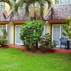 Отель Coco Palm фото 2