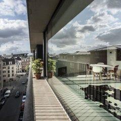Отель Michael's Residence Бельгия, Брюссель - отзывы, цены и фото номеров - забронировать отель Michael's Residence онлайн фото 19