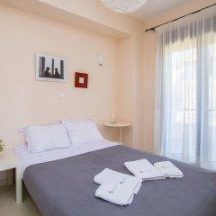 Отель Guedin Sea Side House комната для гостей фото 2
