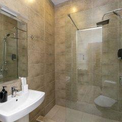 Отель H'otello Грузия, Тбилиси - отзывы, цены и фото номеров - забронировать отель H'otello онлайн ванная фото 2