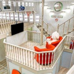 Гостиница Авита Красные Ворота детские мероприятия фото 2