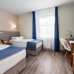 BEST WESTERN Villa Aqua Hotel комната для гостей фото 4