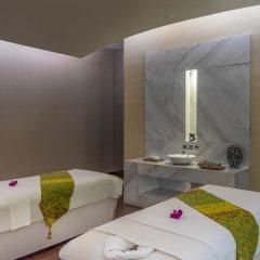 Отель Holiday Inn Shanghai Hongqiao спа