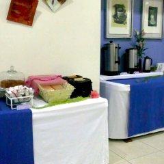 Отель Comfort Inn Puerto Vallarta Пуэрто-Вальярта в номере