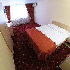 Гостиница Амакс Юбилейная комната для гостей