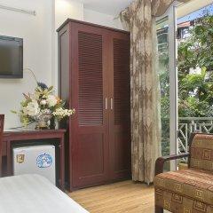 Time Hotel удобства в номере