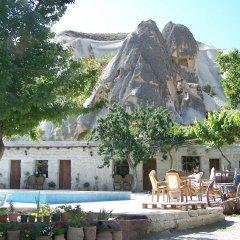 Nirvana Cave Hotel Турция, Гёреме - 1 отзыв об отеле, цены и фото номеров - забронировать отель Nirvana Cave Hotel онлайн бассейн фото 2