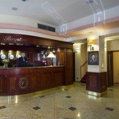 Hotel Carlton фото 6