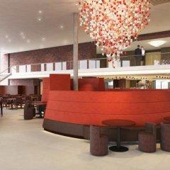 Отель Hyatt Place Amsterdam Airport Нидерланды, Хофддорп - 5 отзывов об отеле, цены и фото номеров - забронировать отель Hyatt Place Amsterdam Airport онлайн интерьер отеля фото 2