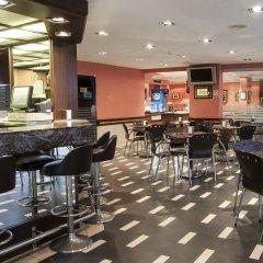 Ronda House Hotel гостиничный бар
