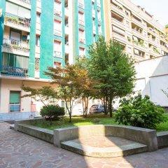 Отель GIAMBELLINO Милан