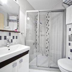 Dongyang Hotel Турция, Стамбул - 2 отзыва об отеле, цены и фото номеров - забронировать отель Dongyang Hotel онлайн ванная