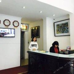 Отель Family Holiday Hotel Вьетнам, Ханой - отзывы, цены и фото номеров - забронировать отель Family Holiday Hotel онлайн интерьер отеля фото 2