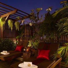 Отель Pannee Lodge Таиланд, Бангкок - отзывы, цены и фото номеров - забронировать отель Pannee Lodge онлайн фото 6