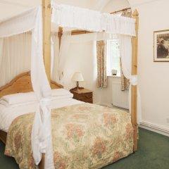 Paddington House Hotel комната для гостей