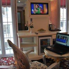 Santefe Hotel Турция, Стамбул - 1 отзыв об отеле, цены и фото номеров - забронировать отель Santefe Hotel онлайн комната для гостей