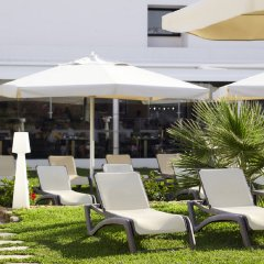 Santa Eulalia Hotel Apartamento & Spa бассейн фото 3