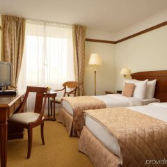 Гостиница Рэдиссон Славянская комната для гостей фото 5