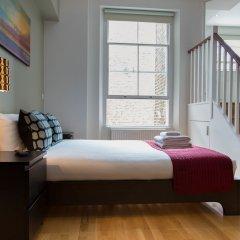Отель Princes Square Serviced Apartments Великобритания, Лондон - отзывы, цены и фото номеров - забронировать отель Princes Square Serviced Apartments онлайн комната для гостей фото 4