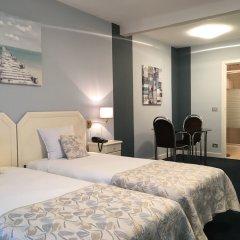 Отель First Euroflat Hotel Бельгия, Брюссель - 6 отзывов об отеле, цены и фото номеров - забронировать отель First Euroflat Hotel онлайн фото 9