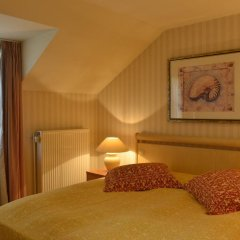 Отель Dorint Strandresort & Spa Ostseebad Wustrow комната для гостей фото 5