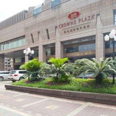 Отель Crowne Plaza Foshan фото 5