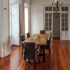 Отель CC Guest House - Ao Mercado Португалия, Понта-Делгада - отзывы, цены и фото номеров - забронировать отель CC Guest House - Ao Mercado онлайн фото 4
