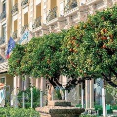 Отель Hôtel Vacances Bleues Le Royal Франция, Ницца - 4 отзыва об отеле, цены и фото номеров - забронировать отель Hôtel Vacances Bleues Le Royal онлайн фото 10