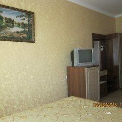 Гостиница Сибирь удобства в номере