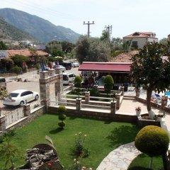 Bronze Hotel фото 5
