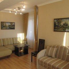 Гостевой Дом Акс комната для гостей фото 2