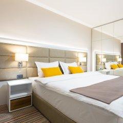 Бутик-отель TESLA Smart Stay комната для гостей фото 5