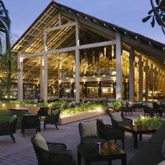 Отель Anantara Kalutara Resort Шри-Ланка, Калутара - отзывы, цены и фото номеров - забронировать отель Anantara Kalutara Resort онлайн питание фото 3