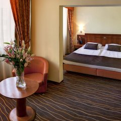 Luxury Family Hotel Bila Labut удобства в номере