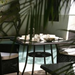 Отель Riad Assakina Марокко, Марракеш - отзывы, цены и фото номеров - забронировать отель Riad Assakina онлайн питание фото 3