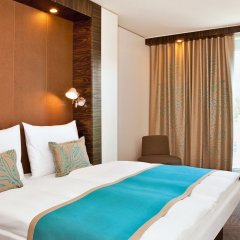 Hotel Motel One Brussels комната для гостей фото 5