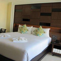 Отель March Hotel Pattaya Таиланд, Паттайя - 1 отзыв об отеле, цены и фото номеров - забронировать отель March Hotel Pattaya онлайн комната для гостей фото 3