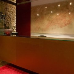 Отель Mercer Casa Torner i Güell интерьер отеля фото 2