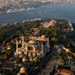 Dongyang Hotel Турция, Стамбул - 2 отзыва об отеле, цены и фото номеров - забронировать отель Dongyang Hotel онлайн приотельная территория