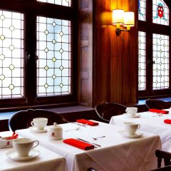 Hotel Carlton Lyon - MGallery By Sofitel питание