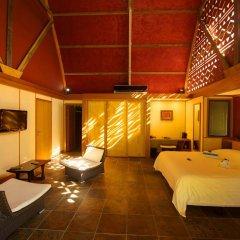 Отель Maitai Lapita Village Huahine спа фото 2