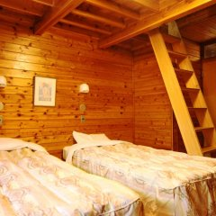 Отель Pension ULLR Хакуба комната для гостей фото 2
